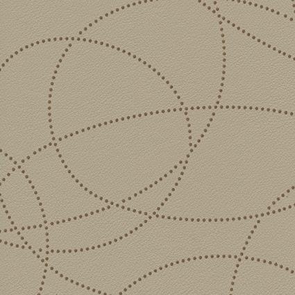 Cotting patch Esprit-Dotty-Naturel-M