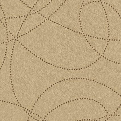 Cotting patch Esprit-Dotty-Raphia-M