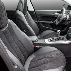 Sensorial auto automotive
