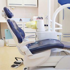 Siège dentiste