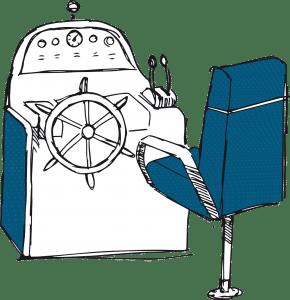 Cotting dessin dessin nautique2