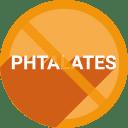 Cotting picto no phthalates
