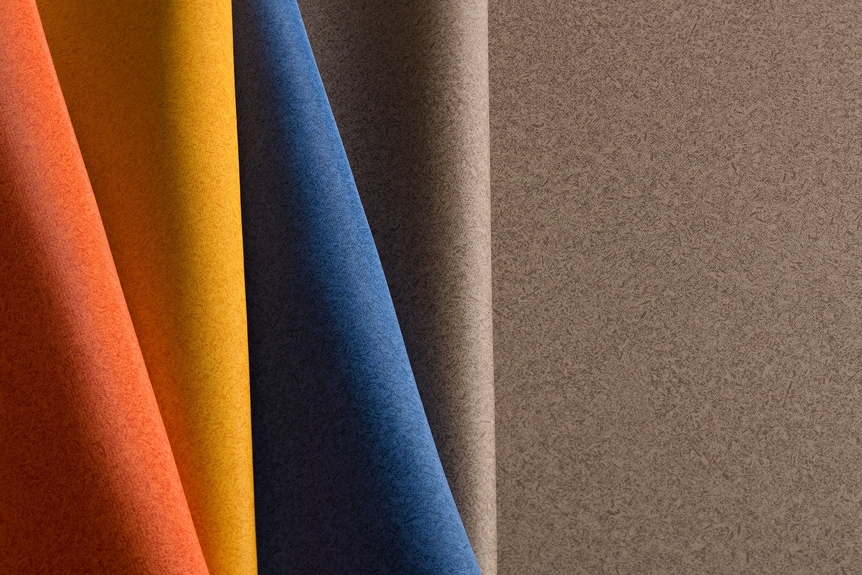gamme Diabolo club tissu enduit cotting