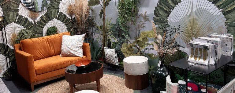 Cotting photo natural living room