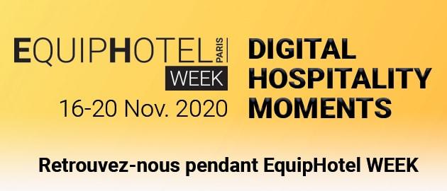 Equip Hotel week