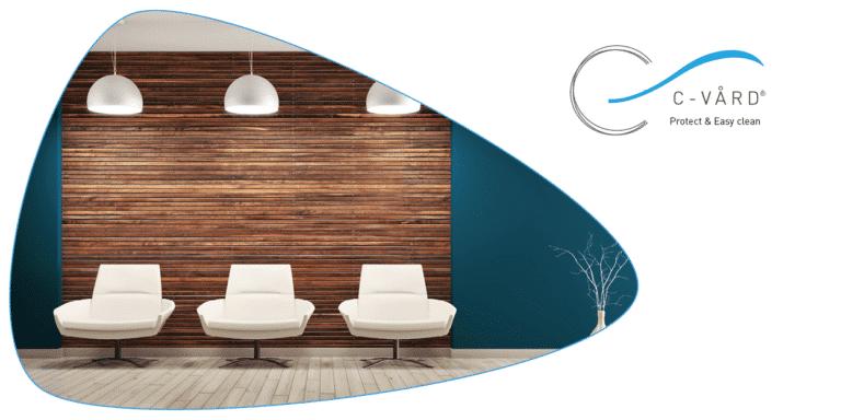 Read more about the article C-VÅRD® nachhaltig, innovativ Schutzschicht