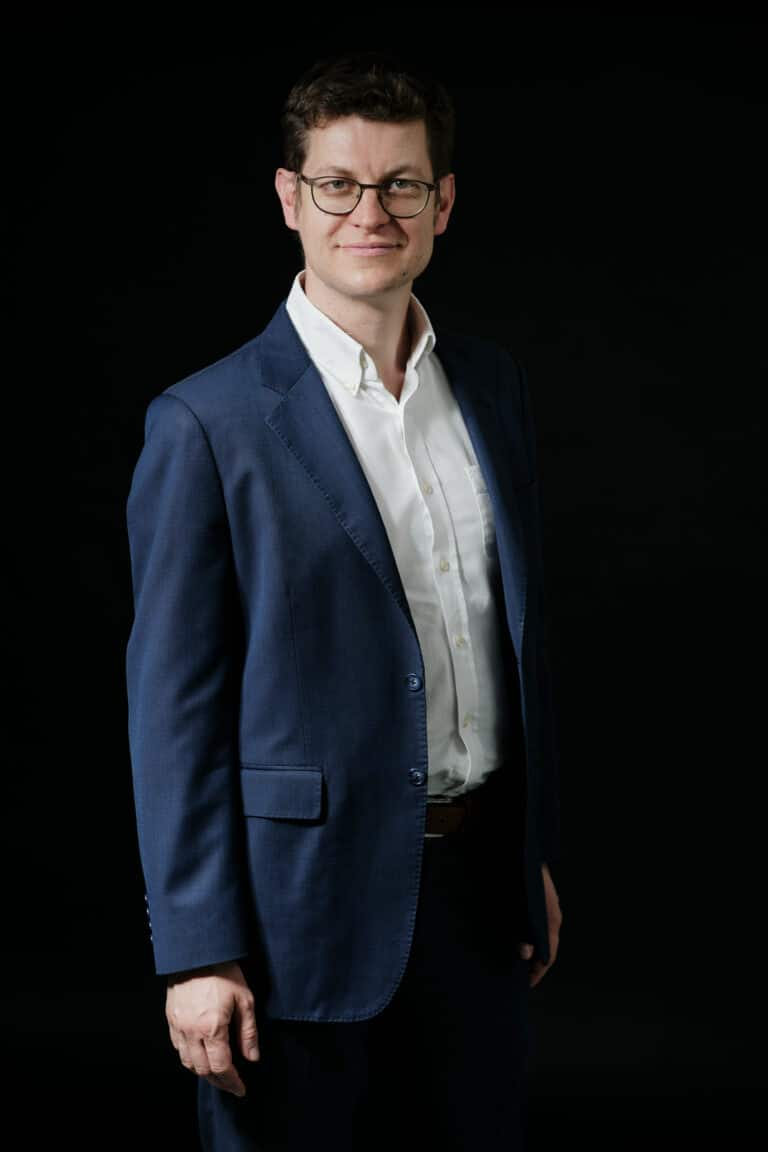Read more about the article Benoit Boulet rejoint Cotting Group