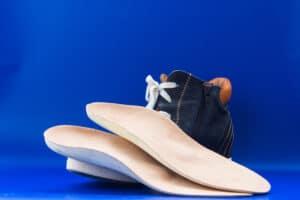 Cotting photo semelle chaussure équipement de la personne