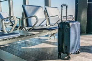 Cotting photo aéroport contract