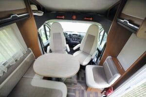 Cotting photo mobilité camping car